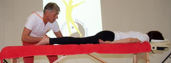Training Body Balancing Bio Dinamico